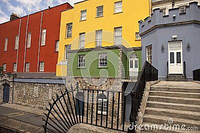Dublin Castle Exterior
