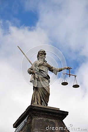 Dublin Castle Justice