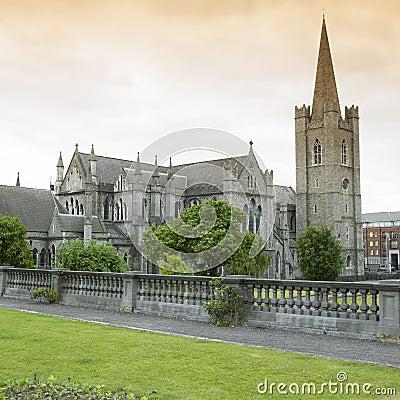 Free Dublin, Ireland Royalty Free Stock Photos - 17007248