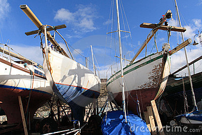 Dublin Yachts