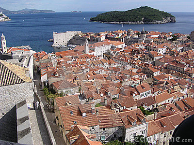 Dubrovnik 1 (Kroatië)
