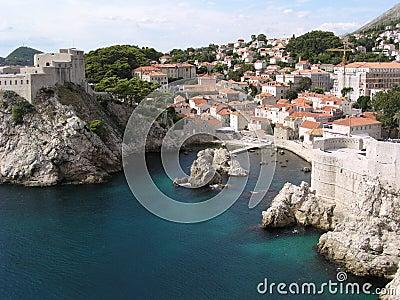 Dubrovnik (Kroatië)