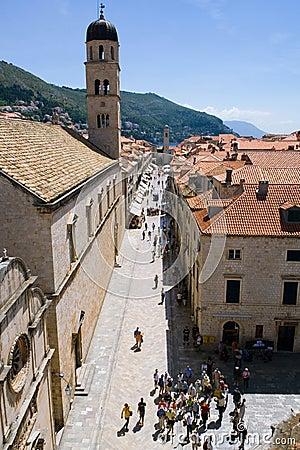 Dubrovnik Placa