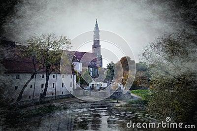 Ducal Castle of Straubing