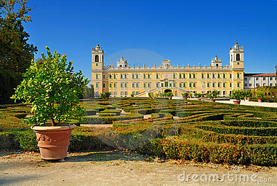 Ducal Palace of Colorno