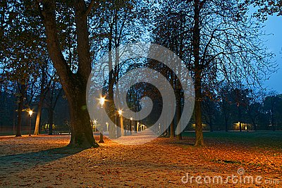Ducal Park