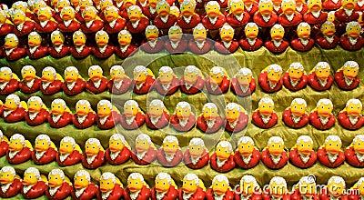 Duck choir