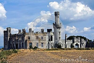 Duckett s Grove Castle
