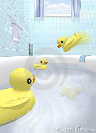 Ducky Time