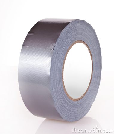Free Duct Tape Royalty Free Stock Image - 16735446