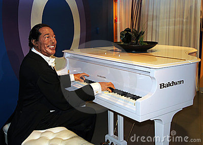 Duke Ellington Editorial Stock Image
