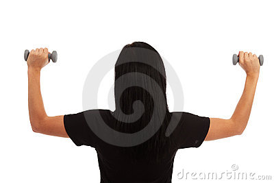 Dumbell Exercise