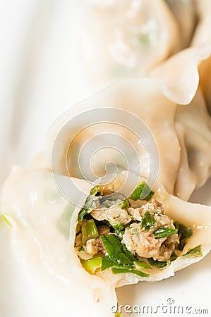 Free Dumplings Royalty Free Stock Photography - 29865157