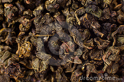 Dun Din oolong chinese tea