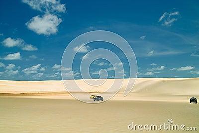 Dune Buggies,Natal.Brazil