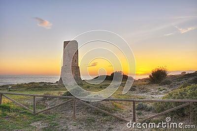 Dunes of Artola 2,Costa del Sol