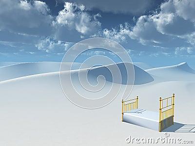 Dunes Dreams