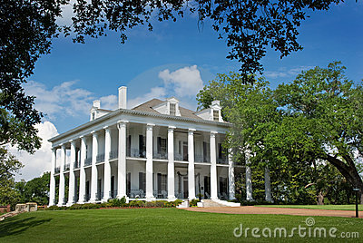 Dunleith Southern Mansion