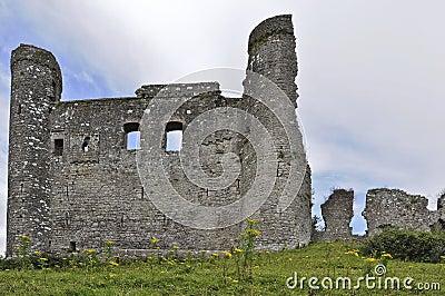 Dunmeo Castle