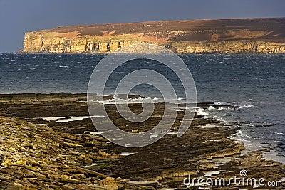 Dunnet Head - Caithness - Scotland