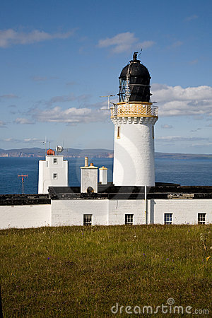 Dunnet Head, Scotland