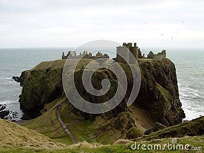 Dunnottar Castle 1