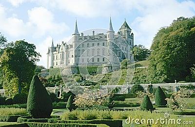 Dunrobin Castle (Scotland)