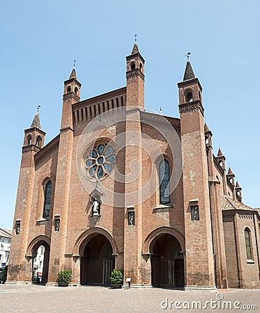 Duomo of Alba
