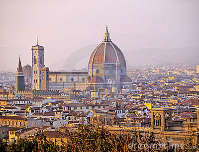 Duomo- Florence, Italy