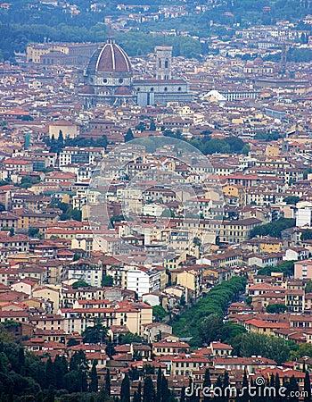 Duomo in Italy