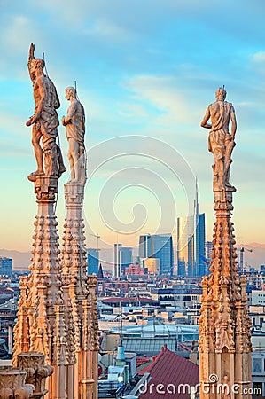 Duomo of Milan - Italy