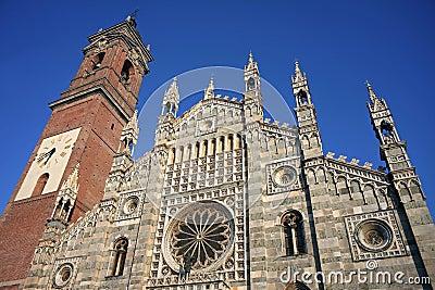 Duomo of Monza, Italy