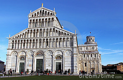Duomo @ Pisa