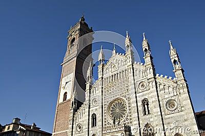 Duomo von Monza