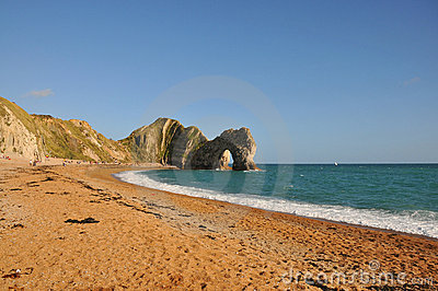 Durdle Door, Dorset (UK)