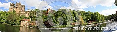 Durham Riverside Panorama