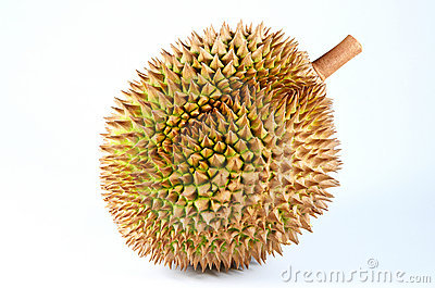 Durian Photographie stock - Image: 22621712