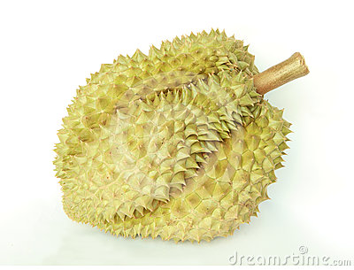 Durian , king of fruit