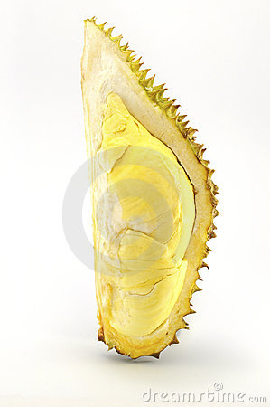 Durian, the king of fruit of South East Asia