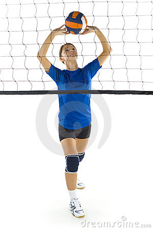Free During The Game Stock Images - 3805524