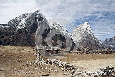 Dusa, Nepal
