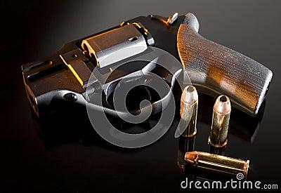 Dusk gun