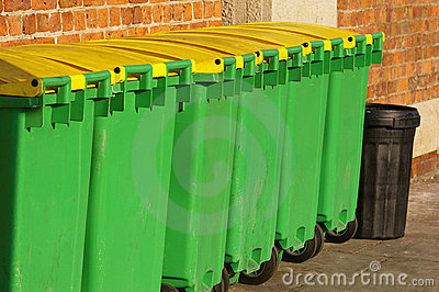 Dustbins 03
