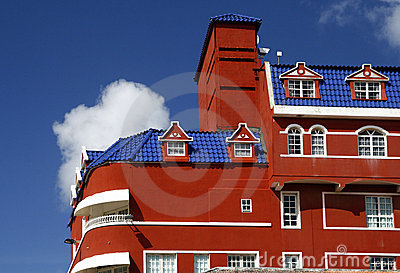 Dutch Architecture, Curacao