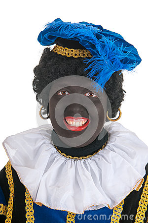 Dutch black pete