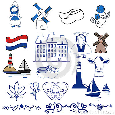 Dutch elements