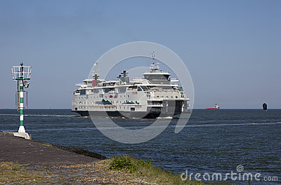 Dutch ferry