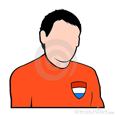 Dutch football player
