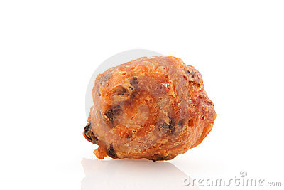 Dutch oliebol