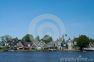 Dutch Riverside